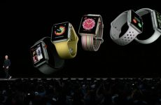 7 of the best features from Apple's new watchOS 5