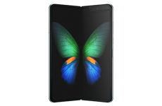 The Samsung Galaxy Fold is a luxurious phone that heralds a new era of foldable devices