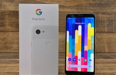 You can finally take selfies with Iron Man with the Google Pixel 3a