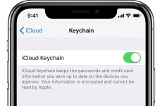 iCloud Keychain may be improved in iOS 14 to compete with 1Password and LastPass