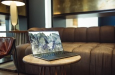 Dell's smallest 17-inch laptop on the planet