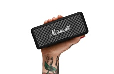Marshall's latest palm-sized portable speaker