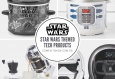 May the Fourth Be With You with these Star Wars Themed Tech Products