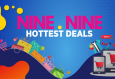 Celebrate 9.9 at the COMEX Festival 2021 with Hot Deals Galore & A Special Edition Livestream!