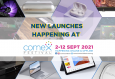 More Exciting Tech New Launches to Look Out For This COMEX Festival 2021