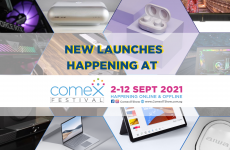 COMEX-exclusive new launches to look out for